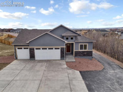 Photo of 7793 Pinfeather Drive, Fountain, CO 80817 (MLS # 9533938)