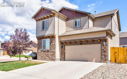 Photo of 7804 Clymer Way, Fountain, CO 80817 (MLS # 9541207)