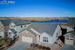 Photo of 9403 St George Road, Peyton, CO 80831 (MLS # 9545267)