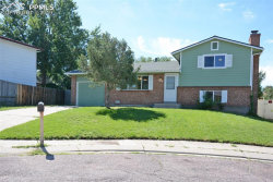 Photo of 2445 Telemark Court, Colorado Springs, CO 80918 (MLS # 9547870)