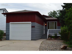 Photo of 2508 W Dale Street, Colorado Springs, CO 80904 (MLS # 9553633)