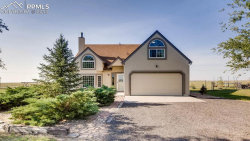 Photo of 9570 Heritage Park Trail, Peyton, CO 80831 (MLS # 9579008)