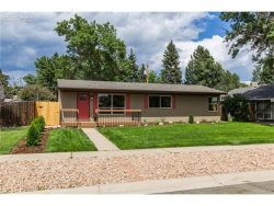 Photo of 3010 Marion Drive, Colorado Springs, CO 80909 (MLS # 9581357)