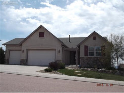 Photo of 139 Walters Creek Drive, Monument, CO 80132 (MLS # 9585195)