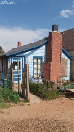 Photo of 208 S Second Street, Victor, CO 80860 (MLS # 9590328)