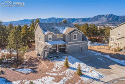 Photo of 19703 Lindenmere Drive, Monument, CO 80132 (MLS # 9613827)