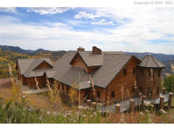 Photo of 5467 County 8 Road, Victor, CO 80860 (MLS # 9628157)
