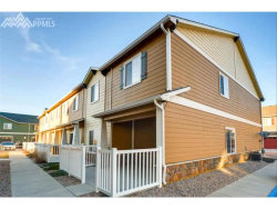 Photo of 4923 Great Owl Point, Colorado Springs, CO 80916 (MLS # 9650194)