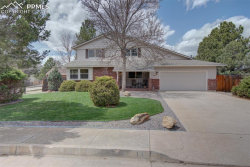 Photo of 14 Raven Hills Court, Colorado Springs, CO 80919 (MLS # 9660935)