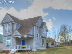 Photo of 217 S Second Street, Victor, CO 80860 (MLS # 9669350)