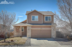 Photo of 7247 Araia Drive, Fountain, CO 80817 (MLS # 9673472)