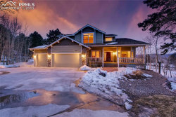Photo of 20040 Chisholm Trail, Monument, CO 80132 (MLS # 9678284)