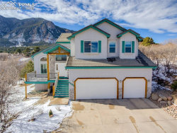 Photo of 5310 BROADMOOR BLUFFS Drive, Colorado Springs, CO 80906 (MLS # 9695892)