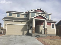 Photo of 1720 Willow Park Way, Monument, CO 80132 (MLS # 9711709)