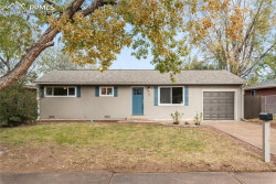 Photo of 104 Larch Drive, Colorado Springs, CO 80911 (MLS # 9718939)