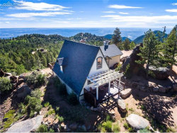 Photo of 6219 Derby Rock Loop, Manitou Springs, CO 80829 (MLS # 9737130)