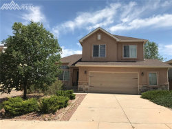 Photo of 8245 Cedar Chase Drive, Fountain, CO 80817 (MLS # 9740871)