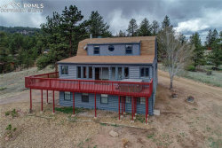Photo of 925 Midland Court, Lake George, CO 80827 (MLS # 9749058)