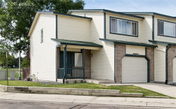 Photo of 3747 Pacific Drive, Colorado Springs, CO 80910 (MLS # 9750023)