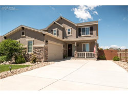 Photo of 10282 Mt Lincoln Drive, Peyton, CO 80831 (MLS # 9751097)