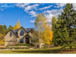Photo of 790 Skyline Drive, Woodland Park, CO 80863 (MLS # 9751587)
