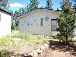 Photo of 433 Bennett Drive, Cripple Creek, CO 80813 (MLS # 9755149)