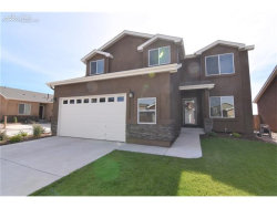 Photo of 7542 Saynassalo Point, Peyton, CO 80831 (MLS # 9780556)