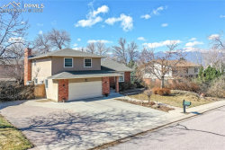 Photo of 2849 Country Club Circle, Colorado Springs, CO 80909 (MLS # 9785126)