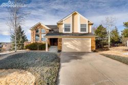 Photo of 15020 Hilton Head Court, Colorado Springs, CO 80921 (MLS # 9840258)