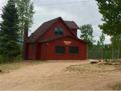 Photo of 1200 County 512 Road, Divide, CO 80814 (MLS # 9841091)