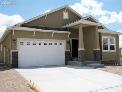 Photo of 7831 Barraport Drive, Colorado Springs, CO 80908 (MLS # 9858316)