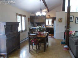 Tiny photo for 710 Red Feather Lane, Woodland Park, CO 80863 (MLS # 9880436)