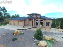 Photo of 4880 Sandstone Drive, Monument, CO 80132 (MLS # 9887574)
