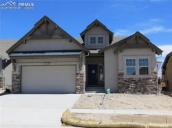 Photo of 6580 Cubbage Drive, Colorado Springs, CO 80924 (MLS # 9897175)