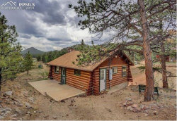 Photo of 934 Midland Court, Lake George, CO 80827 (MLS # 9912045)
