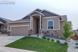 Photo of 815 Tailings Drive, Monument, CO 80132 (MLS # 9934863)
