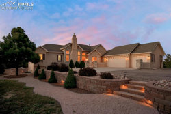 Photo of 1430 Burgundy Court, Monument, CO 80132 (MLS # 9939431)