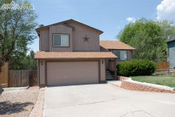 Photo of 613 Autumn Place, Fountain, CO 80817 (MLS # 9939550)