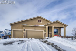 Photo of 8548 Moorland Lane, Colorado Springs, CO 80927 (MLS # 9943016)