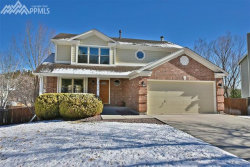 Photo of 1050 Carlson Drive, Colorado Springs, CO 80919 (MLS # 9945564)