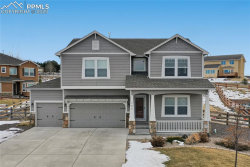 Photo of 795 Woodmoor Acres Drive, Monument, CO 80132 (MLS # 9948301)