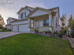 Photo of 438 Talus Road, Monument, CO 80132 (MLS # 9976391)