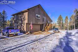 Photo of 140 Candle Lake Drive, Divide, CO 80814 (MLS # 9978100)