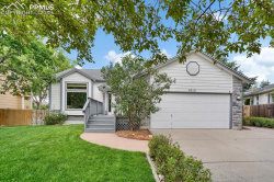 Photo of 6610 Holt Drive, Colorado Springs, CO 80922 (MLS # 9988532)