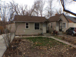 Photo of 2519 & 2521 N Lander, Boise, ID 83703 (MLS # 98685480)