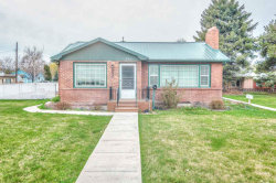 Photo of 223 & 219 12th Ave, Nampa, ID 83686 (MLS # 98688182)