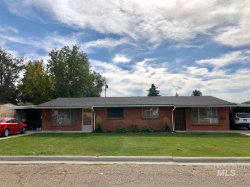 Photo of 211 & 215 Owyhee Ave., Nampa, ID 83651-0000 (MLS # 98747355)