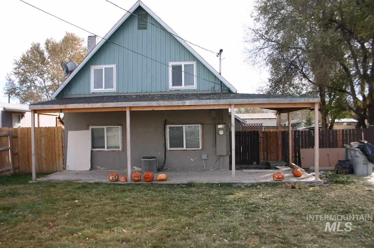 Photo for 118 1st Ave. N., Nampa, ID 83687 (MLS # 98750717)