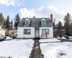 Photo of 527 Taylor Ave., Moscow, ID 83843 (MLS # 98755686)