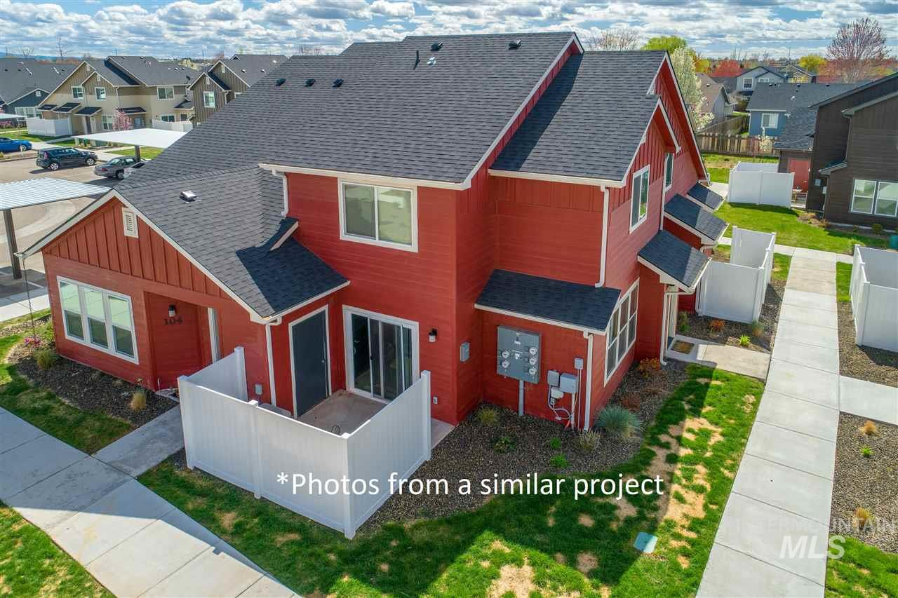 Photo for Lot 38 N Galapagos Ln, Eagle, ID 83616 (MLS # 98765461)